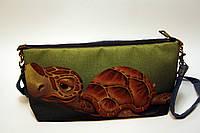 Сумочка черепаха