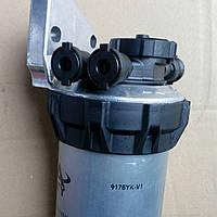 Корпус топливного фільтра Форд Транзит 2.5 дизель