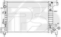 CHEVROLET_AVEO 12- SDN/HB (T300)