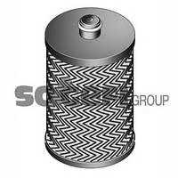 Фильтр топливный VW LT 2.8 TDI 96-06 C488 PURFLUX (Франция)