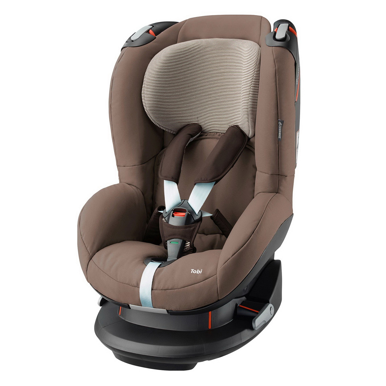 Автокресло Maxi Cosi Tobi 9-18 кг (60108980) Earth Brown (коричневый)