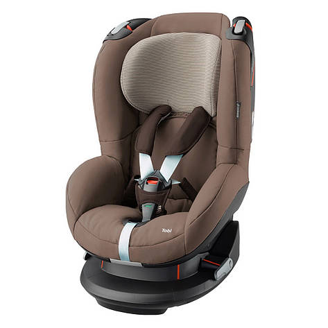 Автокресло Maxi Cosi Tobi 9-18 кг (60108980) Earth Brown (коричневый), фото 2
