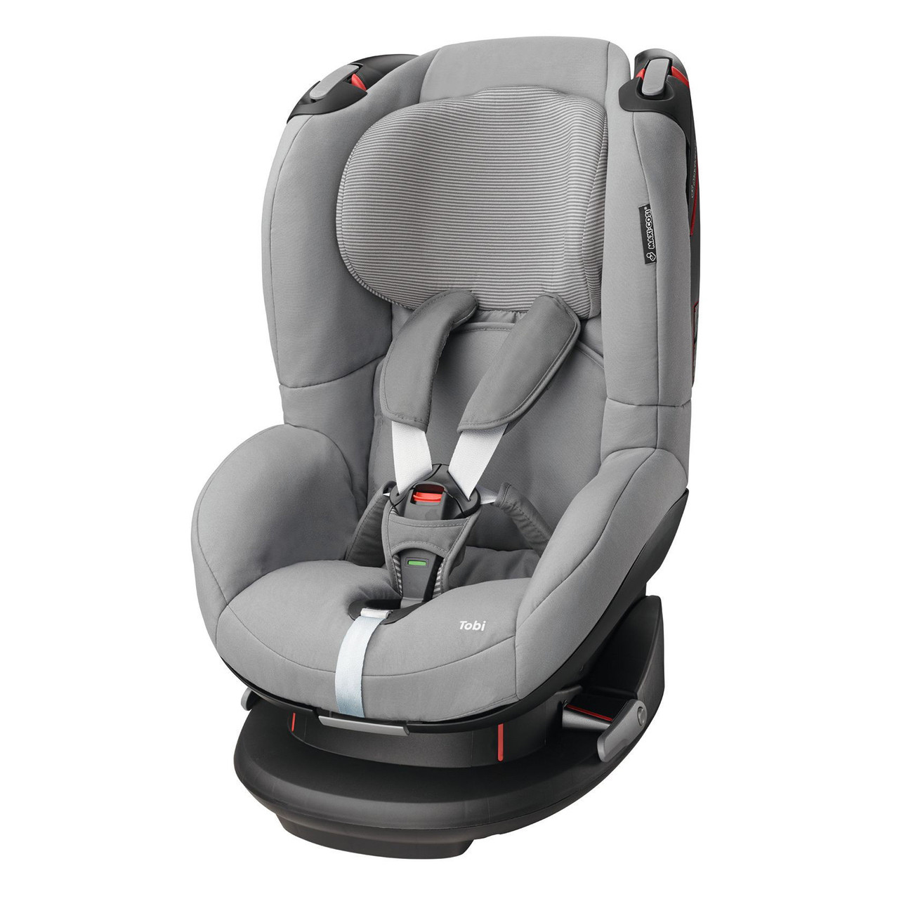 Автокресло Maxi Cosi Tobi 9-18 кг (60108960) Concrete Grey (серый)