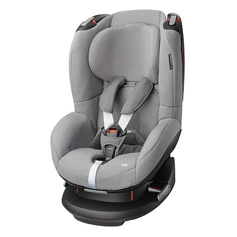 Автокресло Maxi Cosi Tobi 9-18 кг (60108960) Concrete Grey (серый), фото 2