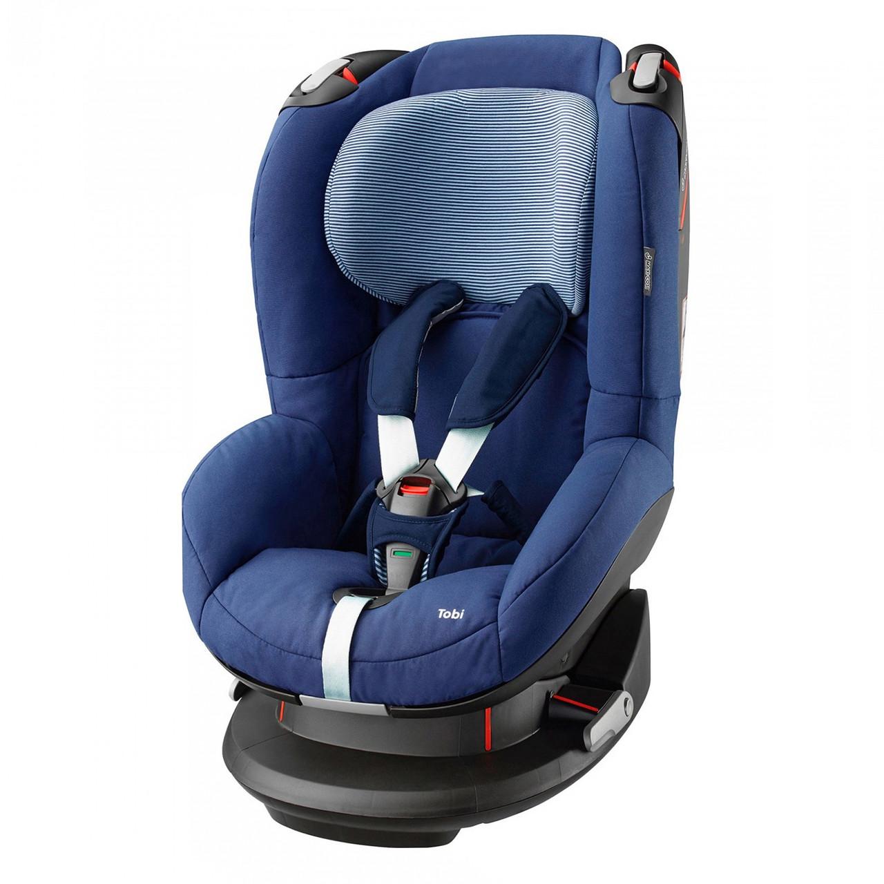 Автокресло Maxi Cosi Tobi 9-18 кг (60108970) River Blue (синий)