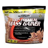 MT 100% Premium Mass Gainer, 5,5 kg