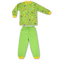 Детская пижама, на рост - 92, 104, 116, 122-128 см. (арт:341)