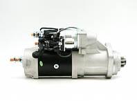 Стартер HYUNDAI Robex 140W, двигатель Cummins QSB 6.7, 2009-