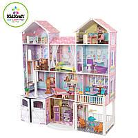Кукольный домик Загородная усадьба Kensington Country Estate KidKraft 65242