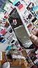 Силиконовая накладка с зеркальным напылением для Samsung Galaxy A7, фото 7
