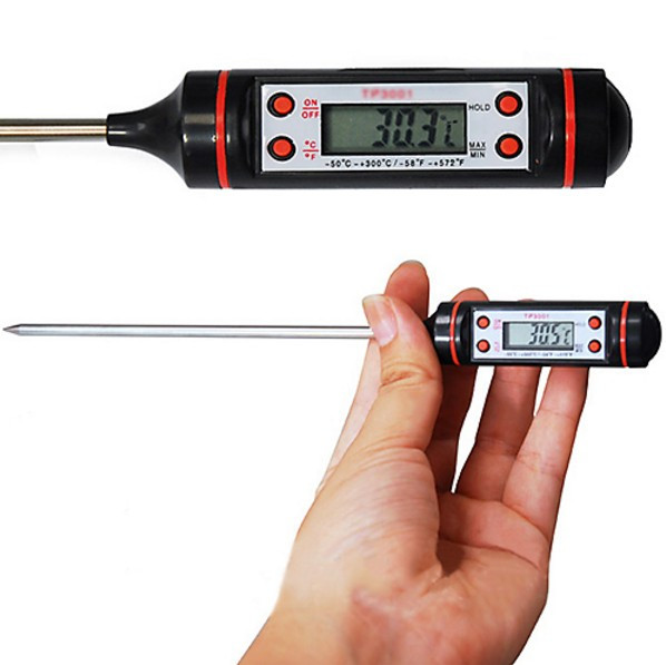 Термометр щуповой для барбекю стейка мяса #100321