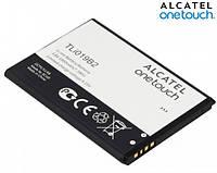 Батарея (АКБ, аккумулятор) TLi019B2 для Alcatel One Touch C7 7041/7040 (3.8V 1900 mah), оригинал