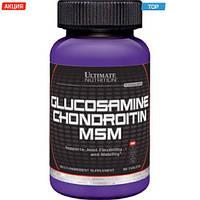 UltN Glucosamine & CHONDROITIN, MSM - 90 таб