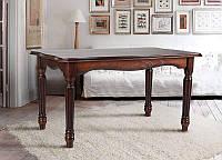 Стол журнальный Венецианский деревянный (орех)