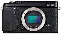 Цифровая фотокамера Fujifilm X-E2 body Black (16404909)