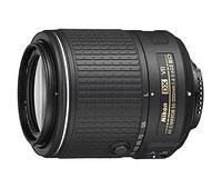 Объектив Nikon 55-200mm f/4-5.6G AF-S ED VR II AF-S NIKKOR