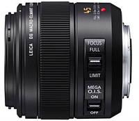 Объектив Panasonic Micro 4/3 Lens 45mm F2.8 (H-ES045E)