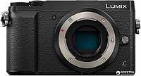 Цифр. фотокамера Panasonic DMC-GX80 Body