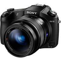 Цифр. фотокамера Sony Cyber-Shot RX10