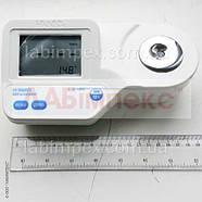 HI96801-рефрактометр цифровой (Brix, T), фото 2