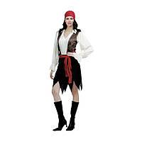 Карнавальный костюм Разбойницы, фото 1