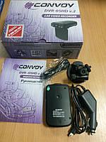 Видеорегистратор CONVOY DVR-05HD v.2