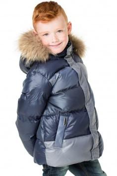 Зимние курточки для мальчиков оптом