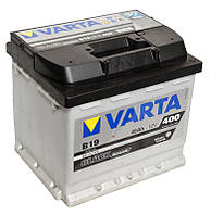 Аккумулятор Varta Black Dynamic B19 45Ah 12V (545 412 040)