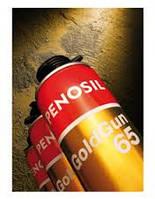 Монтажная пена  PENOSIL Gold Gun 65