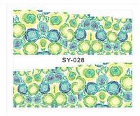 Слайдер-дизайн № S-028 (водные наклейки)