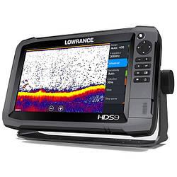 Lowrance HDS-9 Gen3 (000-11792-001)