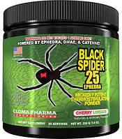 CPh Black Spider, 210 g