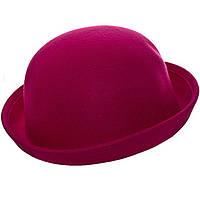 Кашемировая шляпка разных цветов о-12078