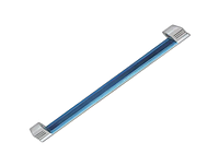 Светильник люминесцентный (ЛПО) балка A-40 mini T8 36w GAV922-1