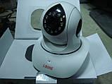 IP камера J2000IP-CmPTZ-111 цветная, фото 5