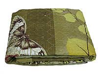 Одеяло-покрывало стеганное полиэстер 200x220см Leleka-Textile, 1088
