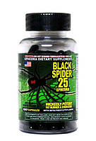 Black Spider 25 Ephedra 100caps