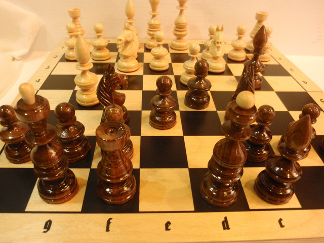 Шахматы, шашки, 3 в 1