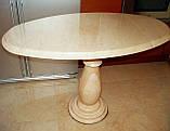 Мраморный столик, фото 4
