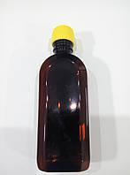 Бутылка пластиковая с крышкой 250мл