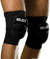 Наколенники SELECT Elastic Knee support with pad 571