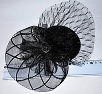 Шляпка на голову