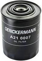 Масляный фильтр Denckermann на Peugeot Boxer