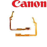 Шлейф для цифрового фотоаппарата Canon PC1146, затвора, оригинал
