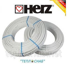 Металлополимерная труба HERZ PE-RT/AL/PE-HD 16x2.0
