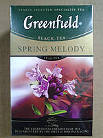 """Чай черный  Greenfield ( Гринфилд )  """"Spring Melody""""  100г"""