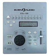 CD-проигрыватель SVEN CDJ-100 (РАСПРОДАЖА)