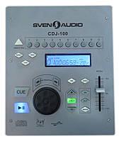 CD-проигрыватель SVEN CDJ-100