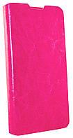 Чехол книжка для Lenovo S930 (PA) розовый