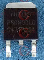 MOSFET N-Канал Niko-Sem P60N03LDG TO252